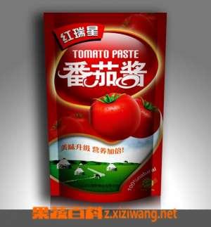 番茄酱做法步骤教程
